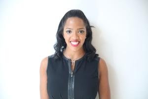 Rachelle Daglis, VP @ Media iQ Digital