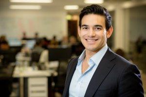 Michael Chock, VP, Media iQ North America
